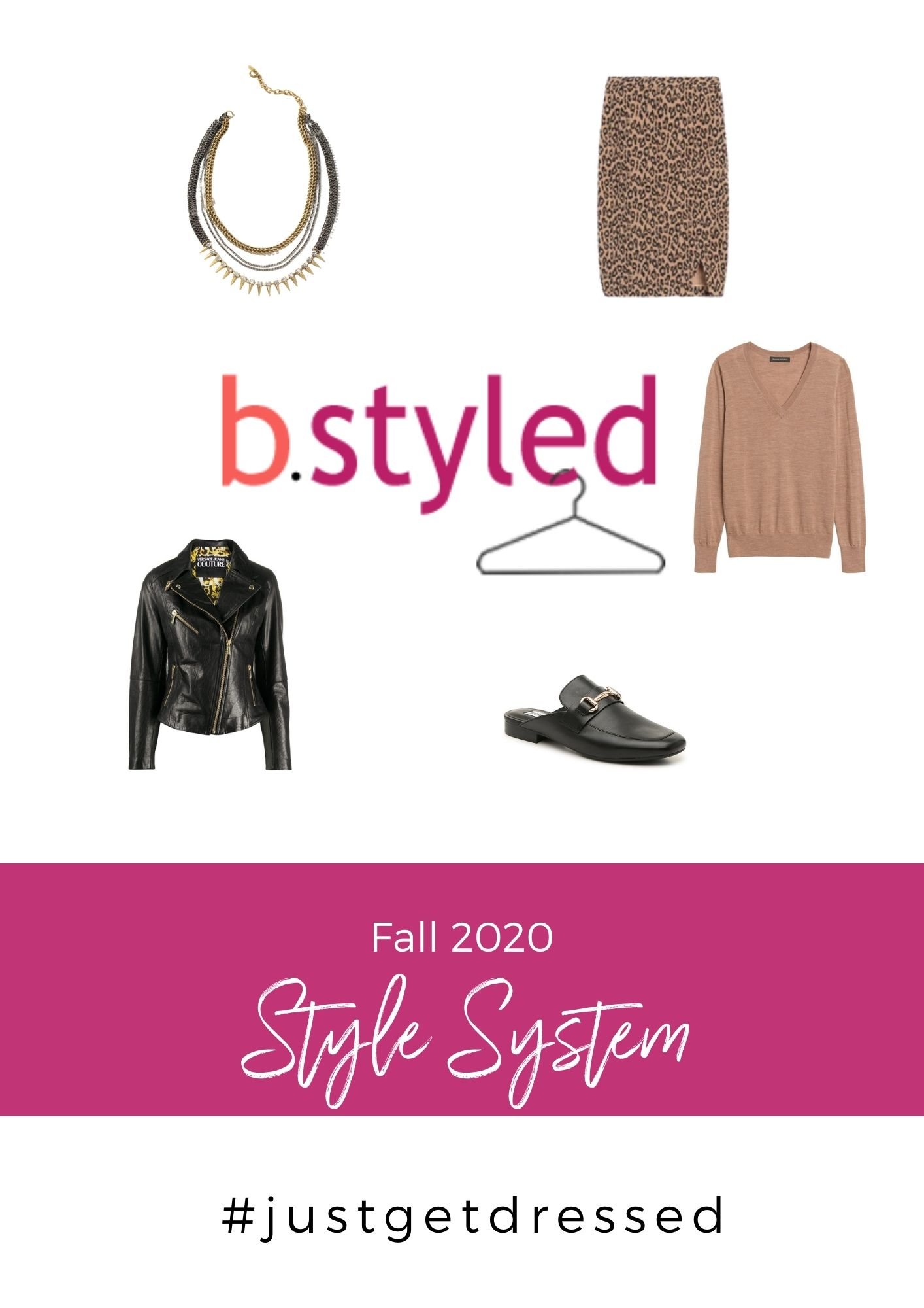 Fall Style System